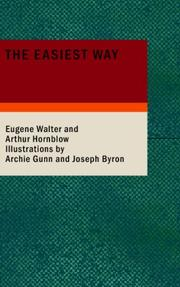 Cover of: The Easiest Way