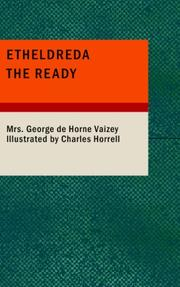 Cover of: Etheldreda the Ready