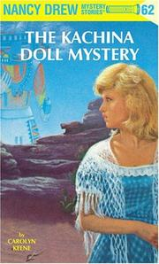 Cover of: The Kachina Doll Mystery