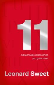 Cover of: 11