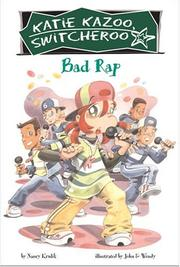 Cover of: Bad rap