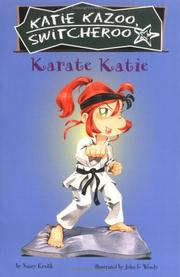 Cover of: Karate Katie