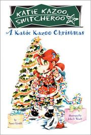 Cover of: A Katie Kazoo Christmas
