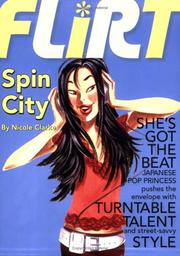 Cover of: Spin City