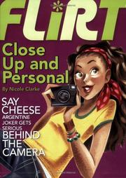 Cover of: Close Up and Personal #2 (Flirt)