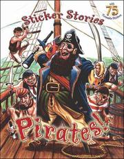 Cover of: Pirates! | Kerry Talbott