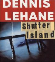 Cover of: Shutter Island CD | Dennis Lehane