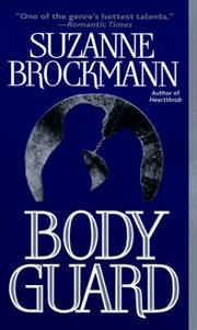 Cover of: Bodyguard