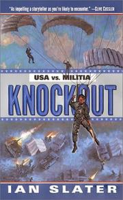Cover of: Knockout | Ian Slater