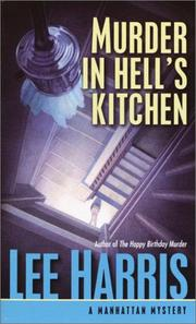 Cover of: Murder in Hell