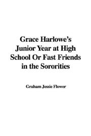 Cover of: Grace Harlowe