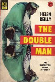 Cover of: The Double Man (Dell 25-cent, #732) |