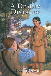Cover of: A Deadly Distance