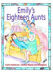 Cover of: Emily