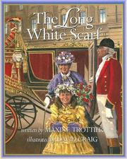Cover of: The Long White Scarf