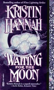 Cover of: Waiting for the Moon