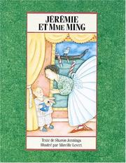 Cover of: Jeremie et Mme Ming