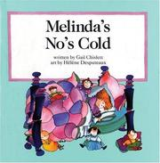 Cover of: Melinda