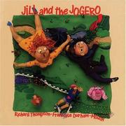 Cover of: Jill and the Jogero | Richard Thompson