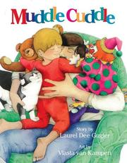 Cover of: Muddle Cuddle | Laurel Dee Gugler