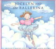 Cover of: Jocelyn and the Ballerina