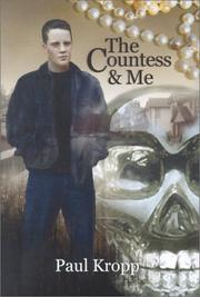 Cover of: The Countess and Me