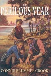Cover of: The Perilous Year