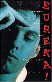 Cover of: Eureka! 7 One-Act Plays for Secondary Schools | Jacquie J. Lewis