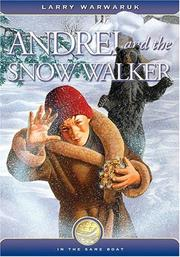 Cover of: Andrei and the Snow Walker (In the Same Boat) | Larry Warwaruk