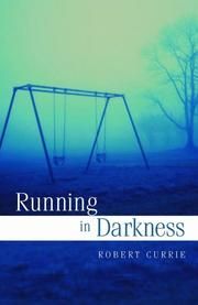 Cover of: Running in darkness
