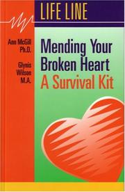 Cover of: Mending your broken heart