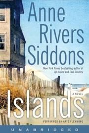 Cover of: Islands (Siddons, Anne Rivers) |