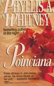 Cover of: Poinciana