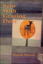 Cover of: Solo with Grazing Deer