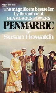 Cover of: Penmarric | Susan Howatch