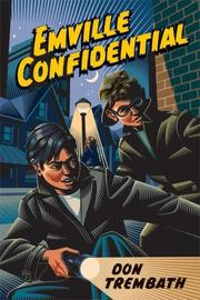 Cover of: Emville Confidential