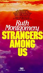 Cover of: Strangers Among Us