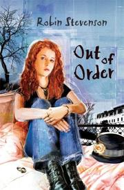 Cover of: Out of Order