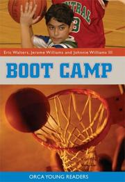 Cover of: Boot Camp