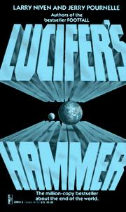 Cover of: Lucifer's Hammer | Larry Niven, Jerry Pournelle