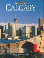 Cover of: Portrait of Calgary