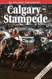 Cover of: Calgary Stampede