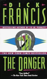 Cover of: The Danger