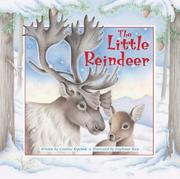 Cover of: The Little Reindeer | Caroline Repchuk