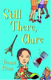 Cover of: Still There, Clare Teacher Guide