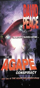 Cover of: The Agape Solution