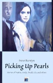 Picking Up Pearls by Irene Burstyn