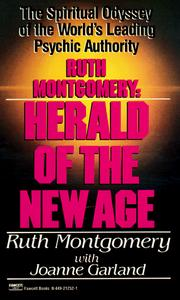 Cover of: Ruth Montgomery