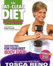 Cover of: The Eat-Clean Diet Workout