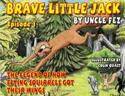 Cover of: Brave Little Jack | Uncle Fez